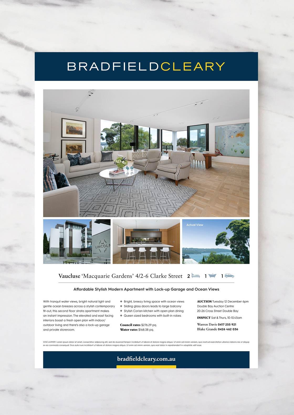 289fdf905dc Bradfield Cleary - Northwood Green